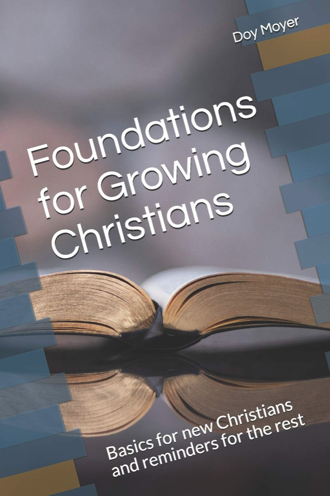 Foundations for Growing Christians